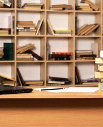 Dlaczego warto mieć biblioteczkę?