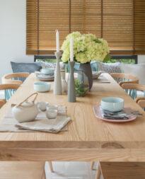 stół do jadalni prostokątny