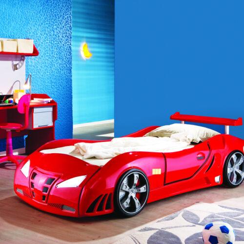 łóżko do pokoju chłopca