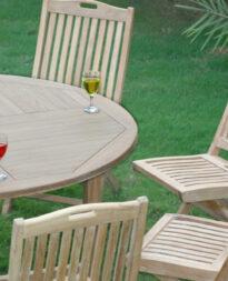 stół składany ogrodowy