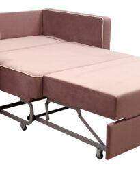 sofa z systemem włoskim